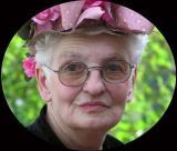 Une grand-mère