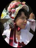 Une jeune femme