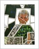 Saint Phalle-ic Reflection
