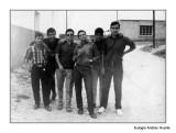 La Sénia. Festes Majors. 1966