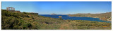 Cape Sounion Panorama