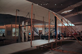 The Wright Brothers Flyer, 1903
