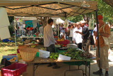 Market Day at Caesar Chavez Square