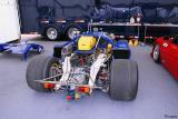 lemans garage