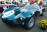 D-type Jaguar