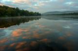 Moorehouse Lake, Adirondacks