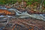 Rapids on East Canada Creek
