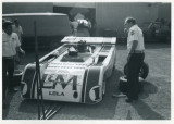 Can-Am Lola
