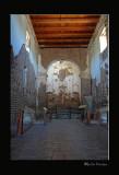 Tumacacori in Church