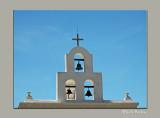 San Xavier-Bells