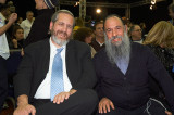 Shmuel and Dovid