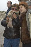 Sonya and Masha