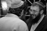 Pinchas and Shlomo