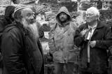 Eliezer, Sergey, David