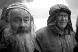 Eliezer and Efim
