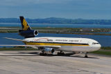 SINGAPORE AIRLINES DC10 AKL RF 038