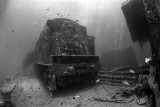 At the Thislgorm wreck