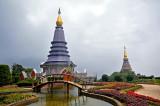 Thailand August 2009