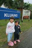 Kluang (Dec 2010 & Apr 2011)