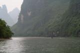 Li Yiang river