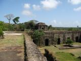 Castillo, Fort San Lorenzo