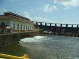 Chagres River Dam