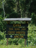 Cana Field Station