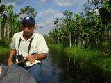 Manuel, Local Guide