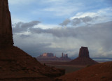 Mexican Hat | Monument Valley