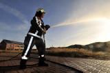 brandweer 09.10.09 @ ECN Petten