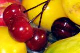 Alabaster Fruit - Tuscany