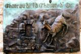Relais & Chateau - Golden Goat (2007)