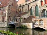 Ancien hôpital St Jean - Bruges
