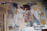 S. Giovanni Battista fresco - Varenna