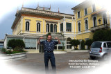 Hotel Serbelloni - Bellagio