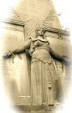 Maybe A Greek Goddess?