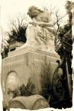 Chopins grave