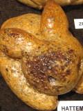 Bunny bread - Baking museum - Veurne
