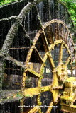 Waterwheel in Isle Sur La Sorgue (2008)