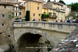 Roman Bridge - Vaison La Romaine (2008)