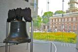 Liberty Bell Pavilion