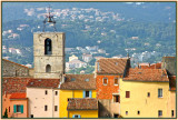 Hyeres Old Town (2010)