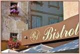 Bistro de Marius - Old Town Hyeres (2010)