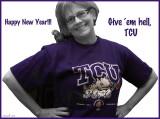 Give em hell TCU!!!