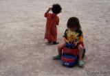 Burning Man 2007 - Kids