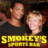 Smokey's Sports Bar