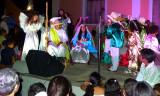 A Christmas Play In Nicaragua La Posada Mayor