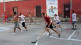 NHL Road Hockey: Gigante United vs Sanjuanenos