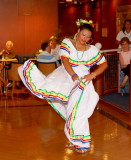 Dancing On The Windstar