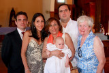 Baptism In San Juan del Sur
